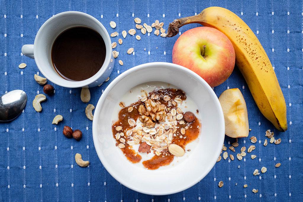 Frühstücken Wie Ein Kaiser | Edith Sichtar Ernährungsberatung